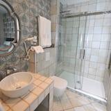 Superior King Room - Salle de bain