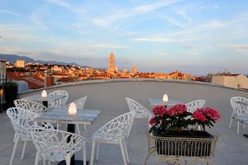 Split — zdjęcie hotelu Bajamonti 5