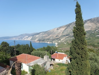 Picture of Christos Studios in Kefalonia