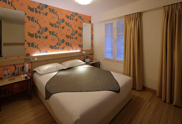 Hotel Hor Les Lumières, Παρίσι, Classic Δίκλινο Δωμάτιο, Δωμάτιο επισκεπτών