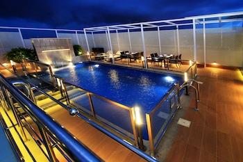 Image de Comfort Inn Insys à Bangalore