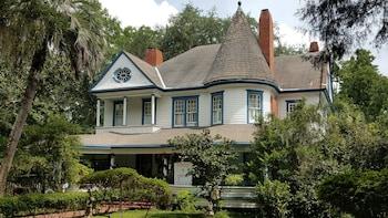 Foto do Daffodale House B&B em Monticello