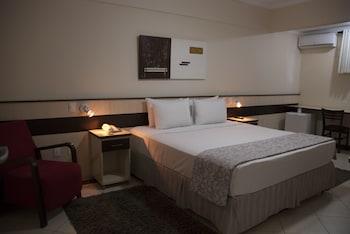 תמונה של Hotel Cristal Rio Claro בריו קלארו