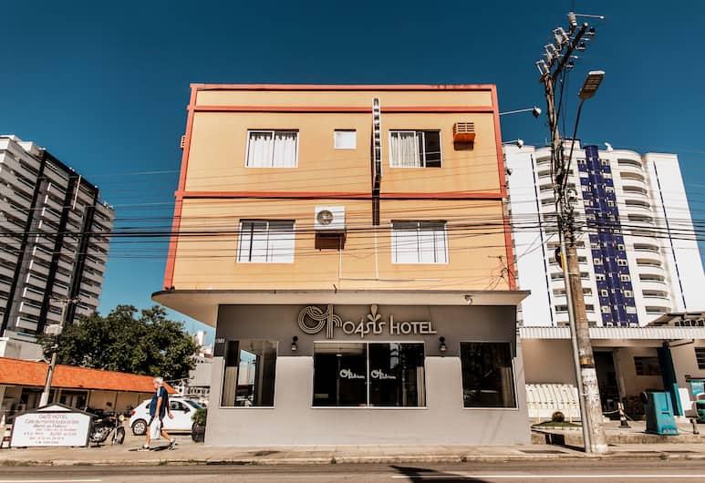 Oásis Hotel, Florianopolis