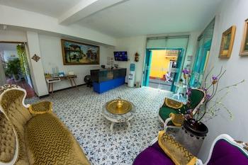 Gambar Casa Bohemia Hotel di Cartagena
