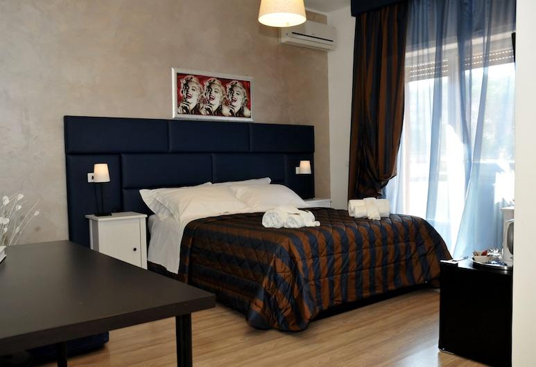 Check-inn Rooms, Rome