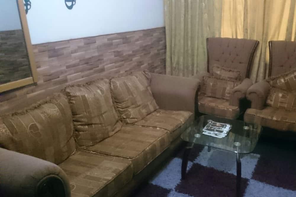 דירה, חדר שינה אחד - חדר