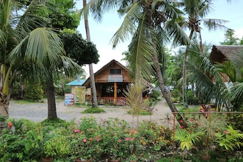 Picture of Mountain Beach Resort in Puerto Galera