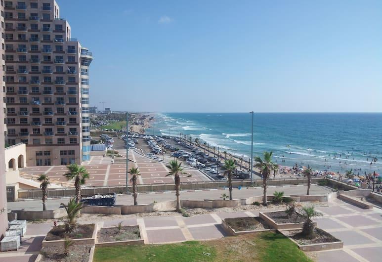 Hof Hacarmel Apartments, Haifa, Beach