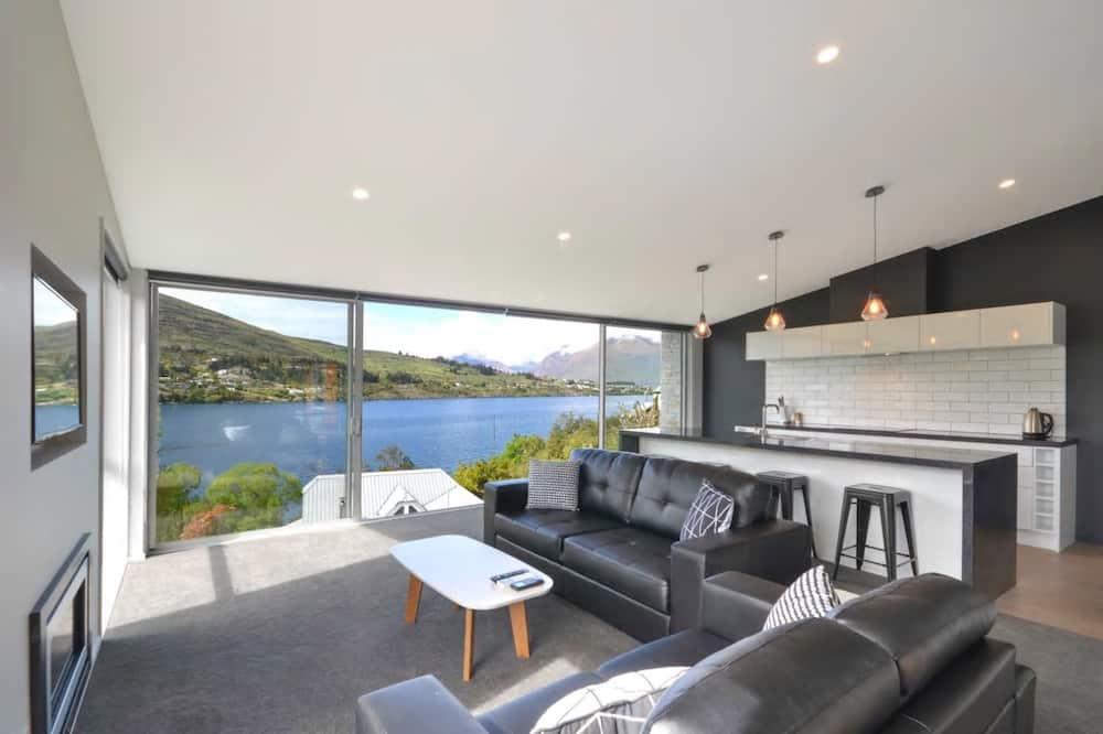 Apartment, 3Schlafzimmer (No. 2) - Profilbild