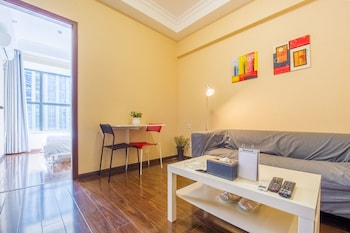 Picture of SZZD Ling Hui Serviced Apartment in Suzhou (Suzhou)