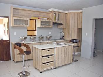 Obrázek hotelu Dakarai B&B ve městě Kruger National Park