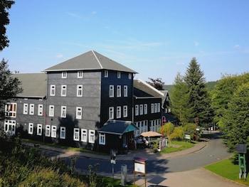 Picture of Pension Zum Glasmacher in Gehlberg