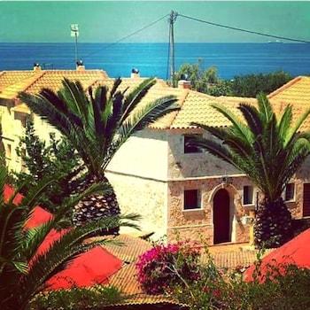 Picture of Monte e Mare in Kefalonia