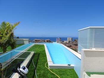 Picture of Villa Paraiso in Adeje