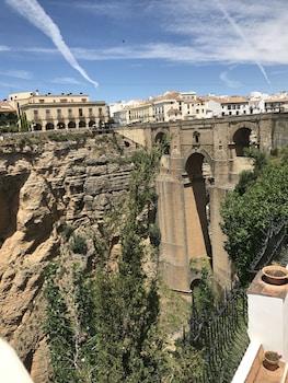 Nuotrauka: Casa Palacio VillaZambra, Ronda