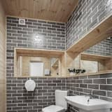 Comfort tweepersoonskamer - Badkamer