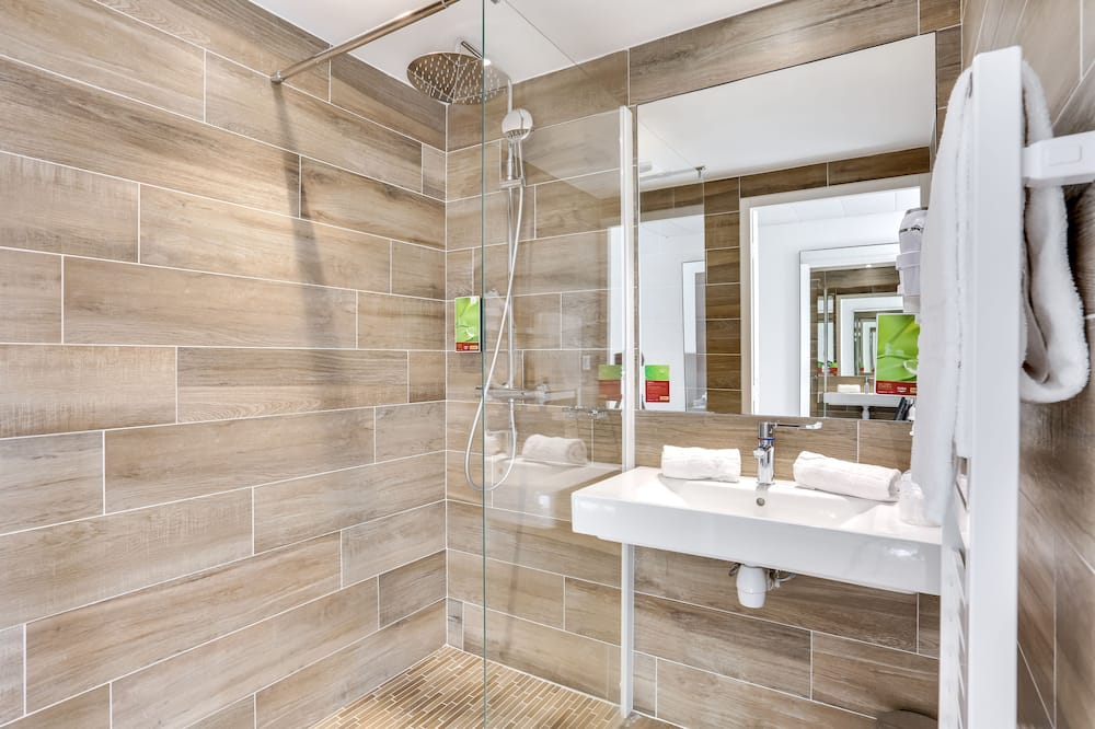 雙人房, 2 張單人床 - 浴室