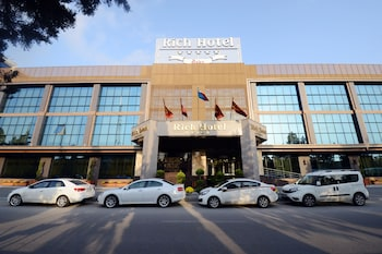 Picture of Rich Hotel in Baku