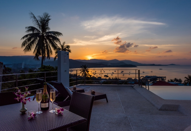 The Beach House Apartment, Koh Samui