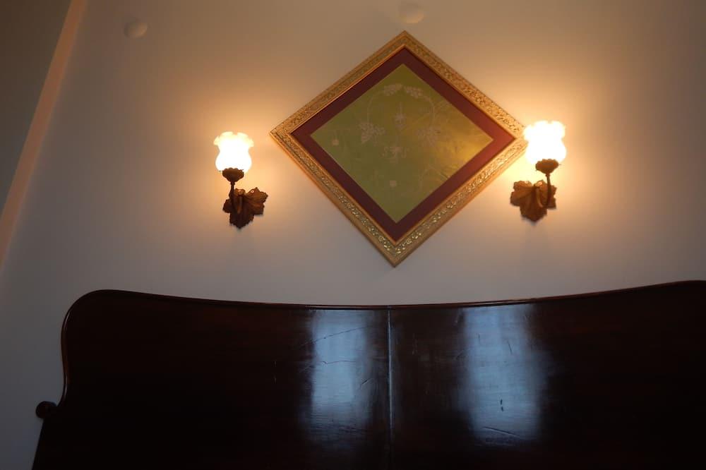 標準雙人房, 非吸煙房 - 客廳