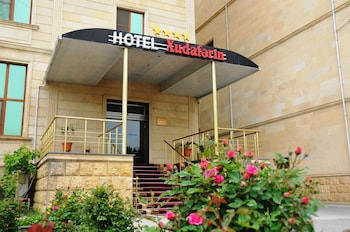 Picture of Xudaferin Hotel in Baku