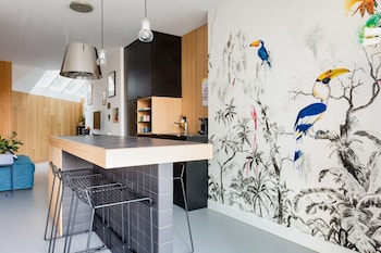 Picture of Kith & Kin Boutique Apartments in Amsterdam
