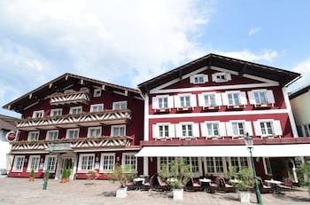 Fotografia do Der Abtenauer em Abtenau
