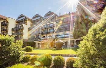 Picture of Parkhotel Luise in Bad Herrenalb