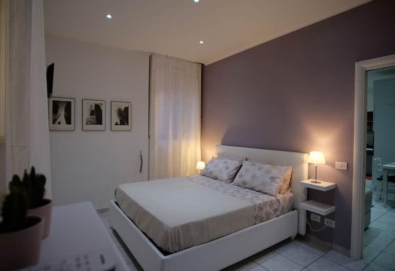 카사 디 리디아, 로마, 아파트, 객실