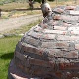 Hótelið að utanverðu