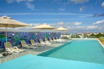 Bild vom Anah Suites - Las Flores Properties in Playa del Carmen