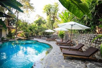 Cobano bölgesindeki Hotel Manalá resmi