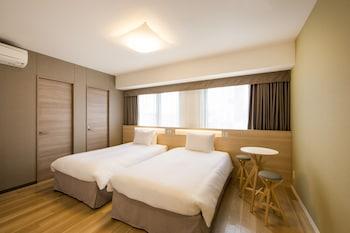 大阪大阪難波卡拉薩酒店的圖片