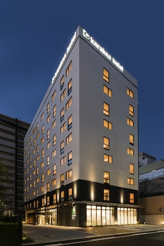 Picture of karaksa hotel Osaka Namba in Osaka