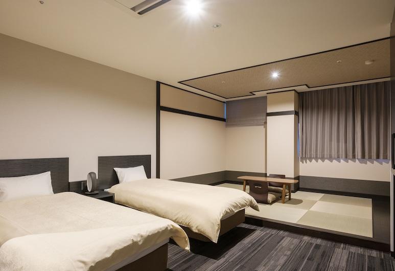 The Premium Hotel in Rinku, Izumisano, Kambarys verslo klientams (Western Style), Svečių kambarys