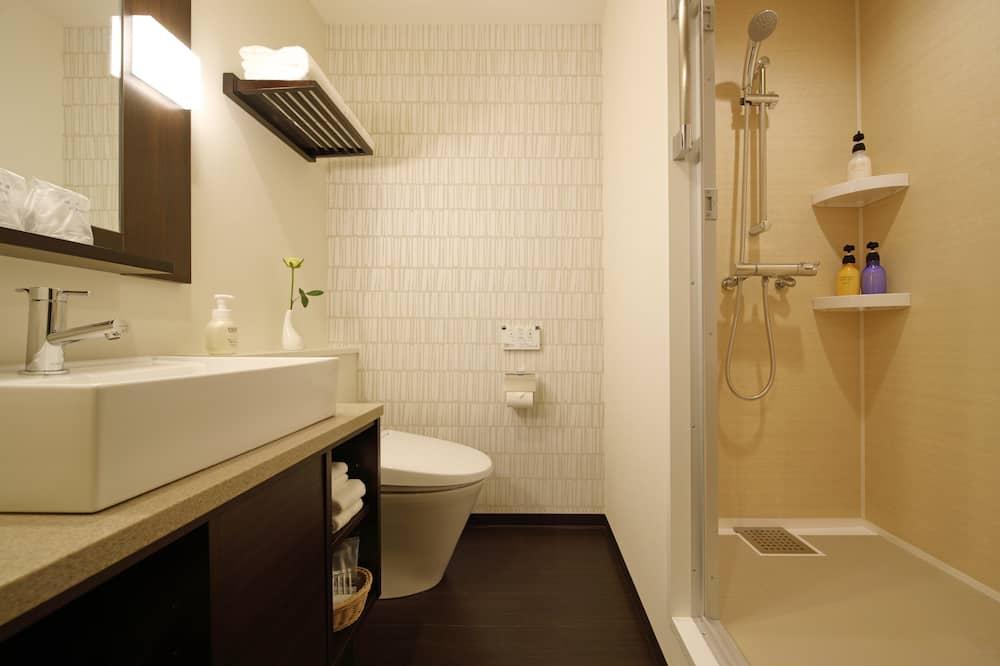 標準雙人房, 僅限女士, 非吸煙房 (For 2 Guests) - 浴室