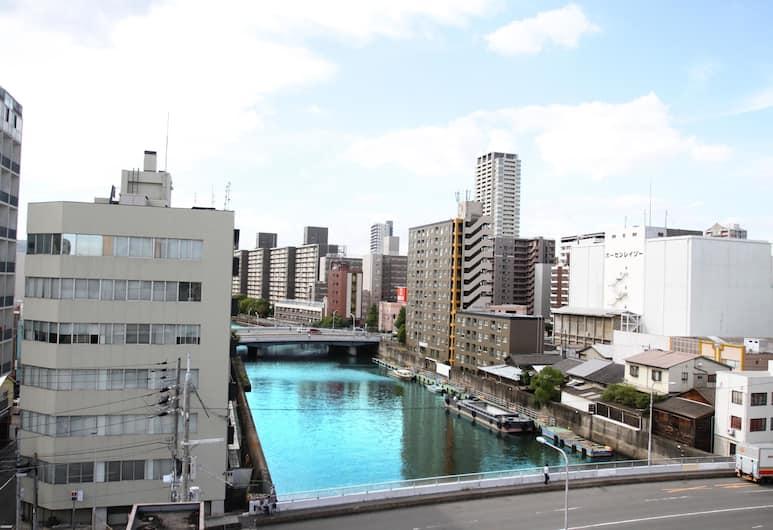 大阪屋難波酒店, 大阪, 酒店景觀