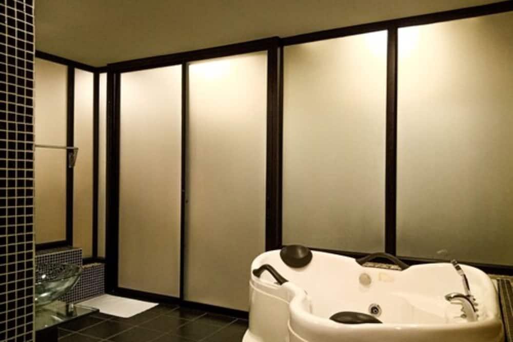 Deluxe Twin Room - Bilik mandi
