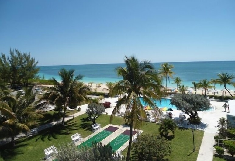 Lovely 2 Bedroom Condo With Ocean View , Best Location, Freeport, Pool
