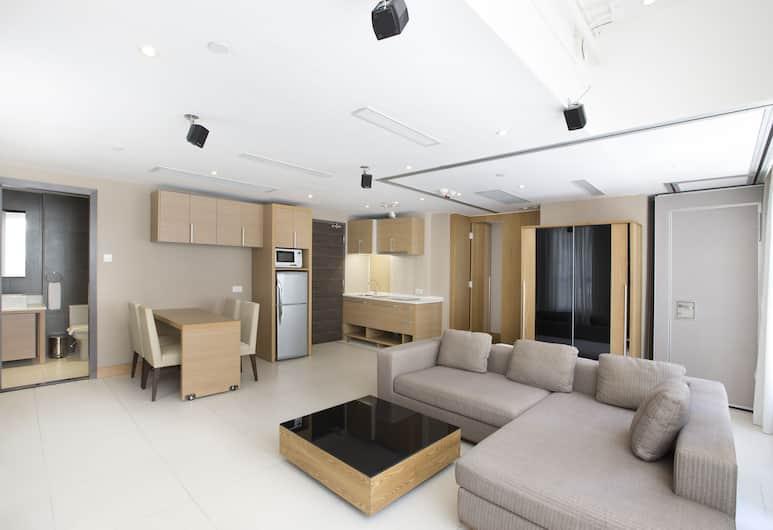 Largos Residences, Hong Kong