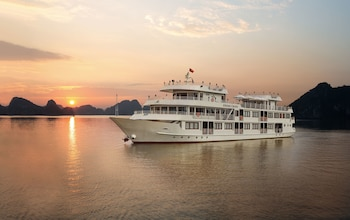 Picture of Halong Athena Cruise in Halong