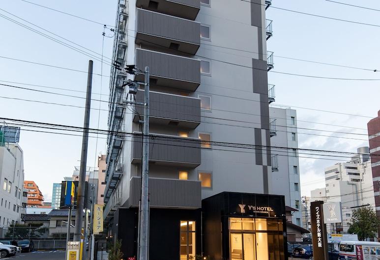 新大阪 Y's 酒店, 大阪