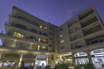Picture of QCC Residence in Larnaca