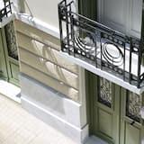 Departamento superior, 2 habitaciones (Erato) - Balcón