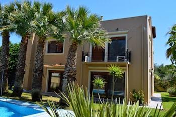 Φωτογραφία του Gold Luxury Villa Ialysos, Ρόδος