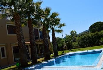 Picture of Gold Luxury Villa Ialysos in Rhodes