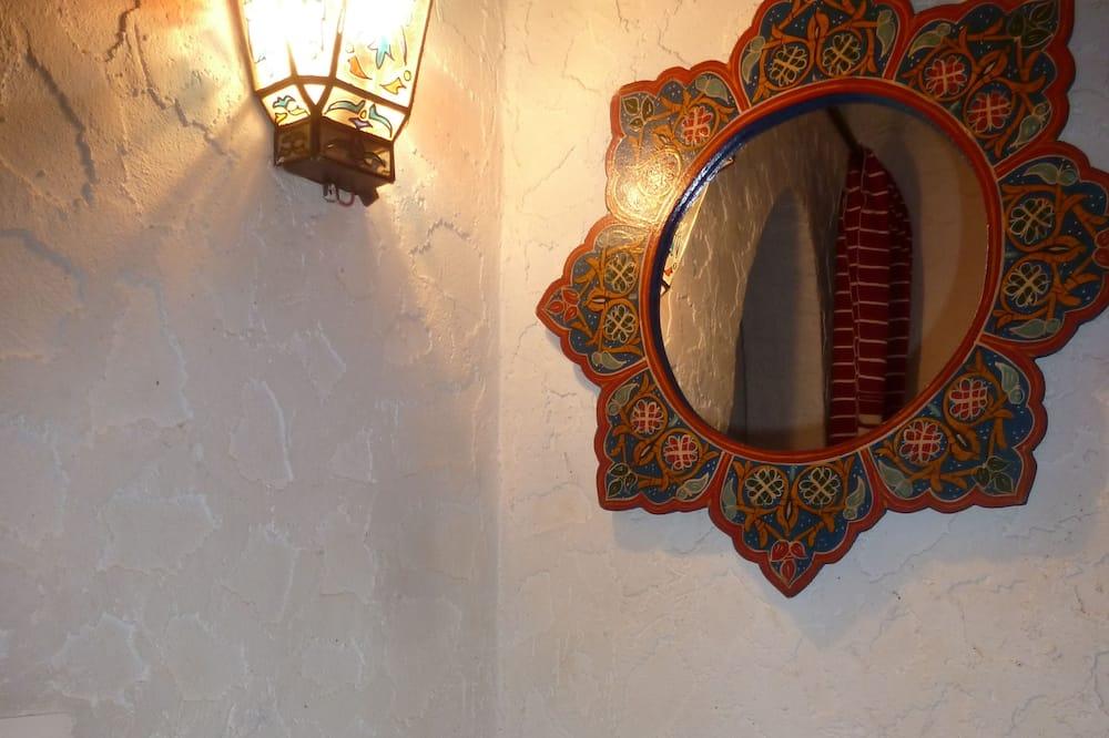 客房 (Chaouen) - 浴室水槽