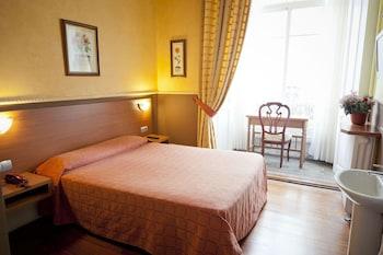 Introduce sus fechas y vea precios de hoteles última hora en Vigo