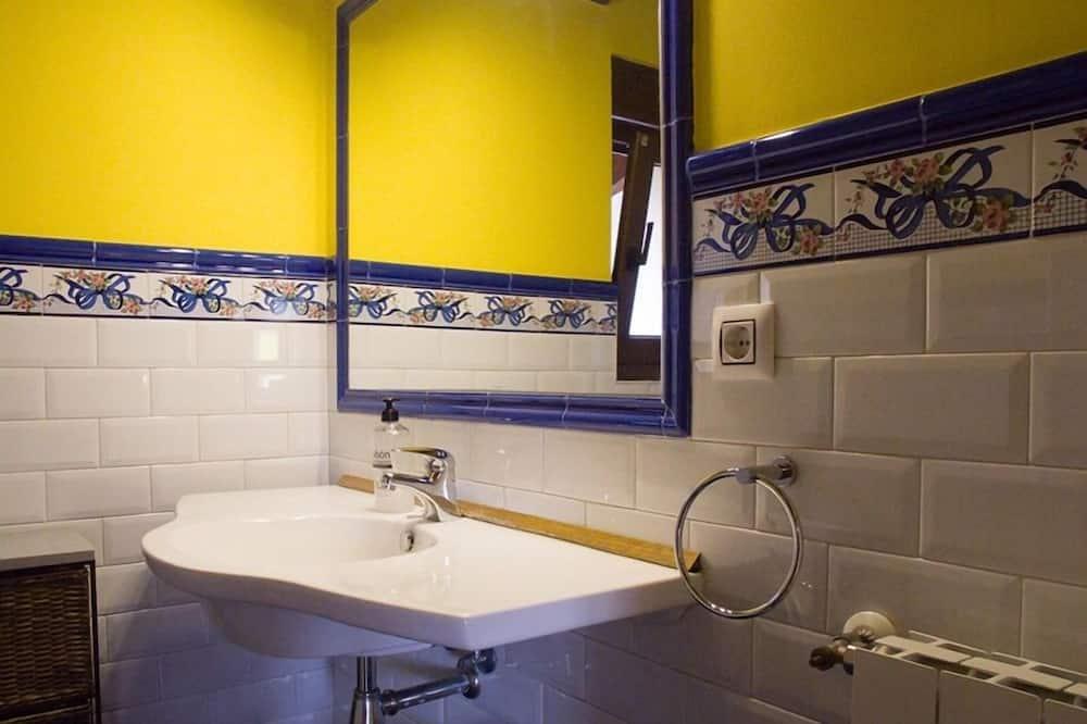 Cottage, Phòng tắm riêng (La Huerta) - Phòng tắm
